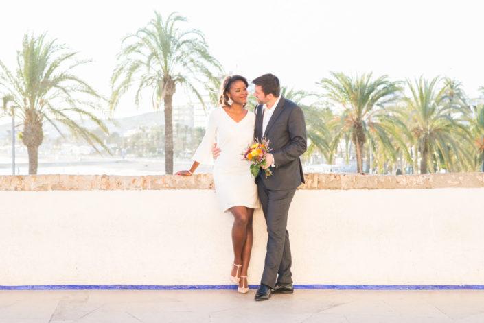 fotógrafo de bodas Sitges