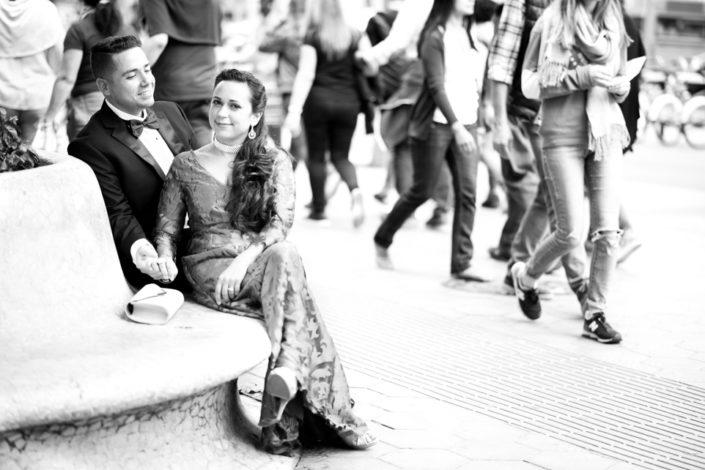 Barcelona photographer