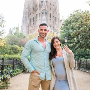 Nikki & Giancarlo